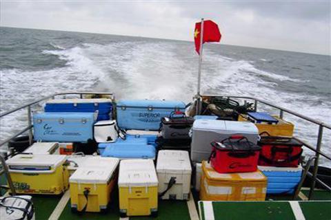 选择一套好的海钓装备